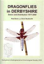 Dragonflies in Derbyshire: Status and Distribution 1977-2000