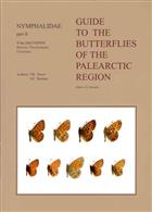 Guide to the Butterflies of the Palearctic Region: Nymphalidae 2: genera Boloria, Proclossiana and Clossiana