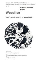 Woodlice (Synopses of the British Fauna 49)