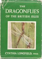 The Dragonflies of the British Isles