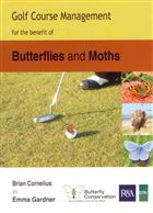 Golf Course Management for the benefit of Butterflies and Moths