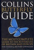 Collins Butterfly Guide Butterflies of Britain and Europe