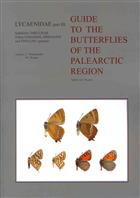 Guide to the Butterflies of the Palearctic Region: Lycaenidae 3: Theclineae, tribes Tomarini, Aphnaeini and Theclini (partim)