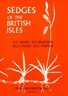 Sedges of the British Isles