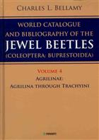 A World Catalogue and Bibliography of the Jewel Beetles (Coleoptera: Buprestoidea). Vol. 4: Agrilinae: Agrilina - Trachyini