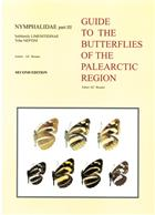 Guide to the Butterflies of the Palearctic Region: Nymphalidae 3: Subfamily Limenitidinae, Tribe Neptini