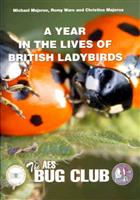 A year in the lives of British Ladybirds