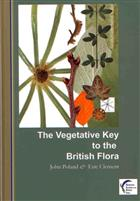 The Vegetative Key to the British Flora: A New Approach to Plant Identification
