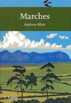 Marches (New Naturalist 118)