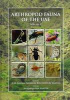 Arthropod Fauna of the United Arab Emirates. Vol. 1