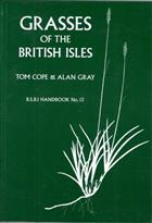 Grasses of the British Isles