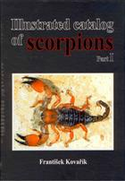 Illustrated Catalog of Scorpions. Part I