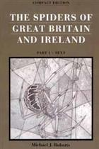 The Spiders of Great Britain and Ireland (Compact Edition)