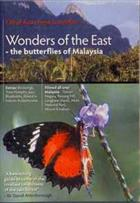 Butterflies of Malaysia - Wonders of the East (DVD)