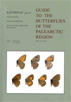 Guide to the Butterflies of the Palearctic Region: Satyrinae 4:  Tribe Satyrini. Subtribe Maniolina