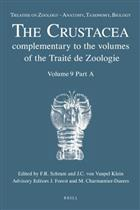 Treatise on Zoology. The Crustacea, Decapoda, Vol. 9 Part A