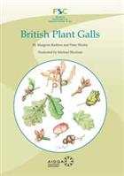 British Plant Galls: Identification of Galls on Plants and Fungi