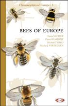 Bees of Europe. Hymenoptera of Europe 1