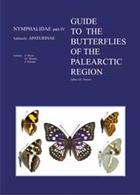 Guide to the Butterflies of the Palearctic Region: Nymphalidae 4: Apaturinae
