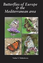 Butterflies of Europe and Mediterranean area