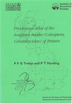 Provisional Atlas of the longhorn beetles (Coleoptera; Cerambycidae) of Britain