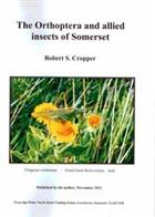 The Orthoptera and allied insects of Somerset