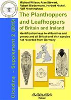 The Planthoppers and Leafhoppers of Britain and Ireland Identification keys to all families and genera and all British and Irish species not recorded from Germany