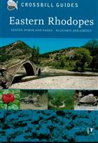 Crossbill Guide: Eastern Rhodopes. Nestos, Evros and Dadia - Bulgaria and Greece