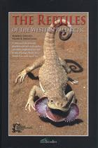 The Reptiles of the Western Palearctic. Vol. 1: Annotated Checklist and Distributional Atlas of the Turtles, Crocodiles, Amphisbaenians and Lizards of Europe, North Africa, Middle East and Central Asia
