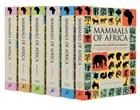 Mammals of Africa: Vol. 1-6