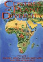 Centres of Plant Diversity: A Guide and Strategy for their Conservation. Vol. 1: Europe, Africa, South West Asia and the Middle East