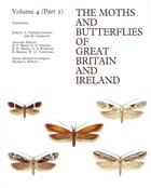 The Moths and Butterflies of Great Britain and Ireland. Vol. 4, pt. 2: Gelechiidae