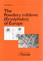 The Powdery mildews (Erysiphales) of Europe