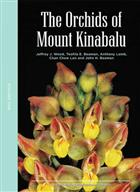 Orchids of Mount Kinabalu