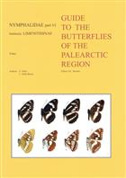 Guide to the Butterflies of the Palearctic Region: Nymphalidae 6: Subfamily Limenitidinae