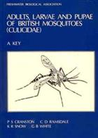 Keys to the Adults, Male Hypopygia, Fourth-Instar Larvae and Pupae of the British Mosquitoes (Culicidae) with notes on their ecology and medical importance