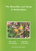 The Butterflies and Moths of Bedfordshire