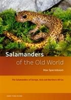 Salamanders of the Old World: The Salamanders of Europe, Asia and North Africa