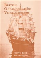 British Oceanographic Vessels 1800-1950