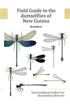 Field Guide to the damselflies of New Guinea