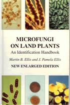 Microfungi on Land plants: An Identification Handbook