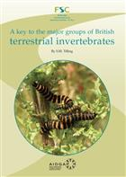 A Key to the Major Groups of British Terrestrial Invertebrates