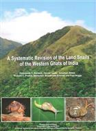 A Systematic Revision of the Land Snails of the Western Ghats of India