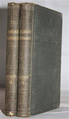 A Manual of Marine Zoology for the British Isles. Pts I-II