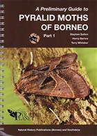 A Preliminary Guide to the Pyralid Moths of Borneo, Part 1: Thyridoidea and Pyraloidea: Pyralidae