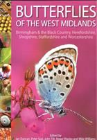 Butterflies of the West Midlands Birmingham & the Black Country, Herefordshire, Shropshire, Staffordshire and Worcestershire