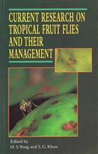 Current Research on Tropical Fruit Flies and their Management
