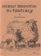 Rare Breeds in History
