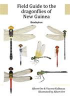 Field Guide to the dragonflies of New Guinea
