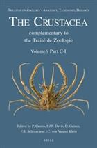 Treatise on Zoology. The Crustacea, Vol. 9 Part C: Eucarida: Euphausiacea, Amphionidacea and Decapoda (partim)